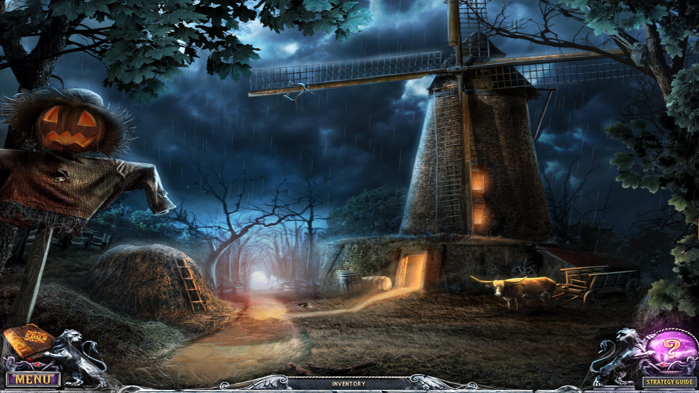 House of 1000 Doors. Mysterious Hidden Object Game- screenshot