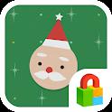 Merry Merry Dodol Locker Theme icon