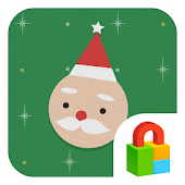 Free Merry Merry Dodol Locker Theme APK for Windows 8