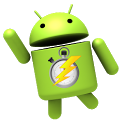 Android Speed Up icon