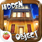 Hidden Object Valley of Fear 3