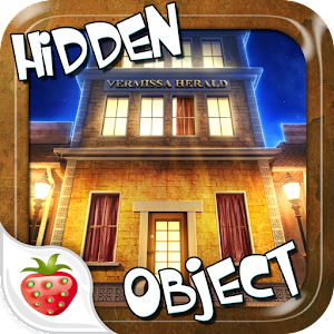Hidden Object Valley of Fear 3 解謎 App Store-愛順發玩APP