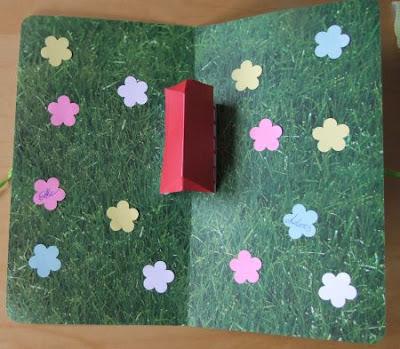 bastelblog von anja katy einzugsgeschenk. Black Bedroom Furniture Sets. Home Design Ideas