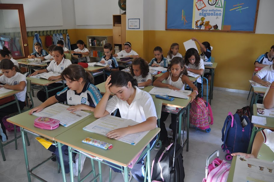 5º Educación Primaria