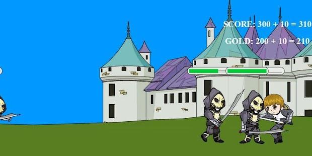 Castle-Knight 18