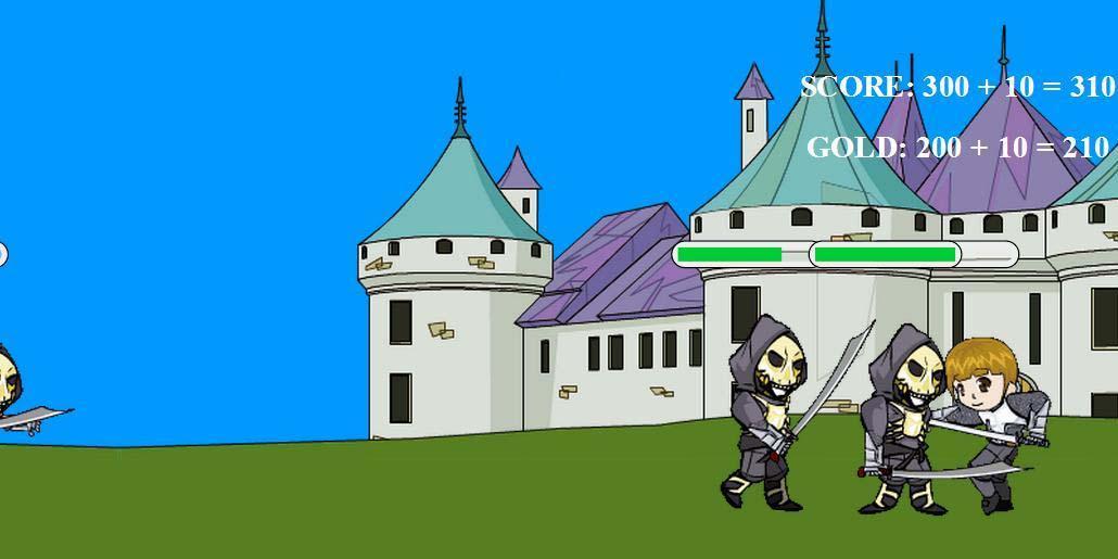 Castle-Knight 39