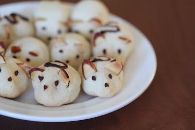 Mice Cookies Kirbie S Cravings