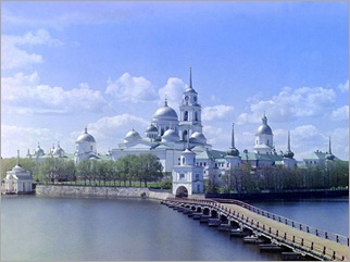 Russian Color 1900