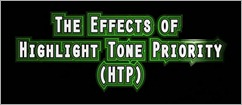 HTP revisited