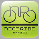 Nice Ride MN Map icon