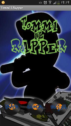 Tommi il Rapper
