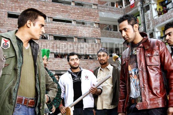 Mel Karade Rabba (2010) Movie
