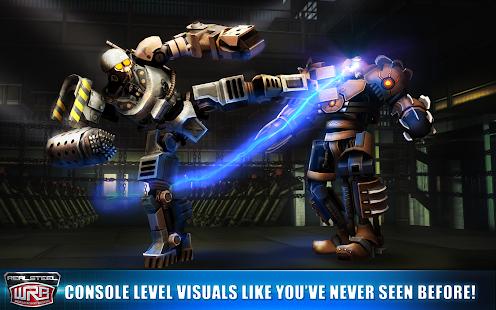 Real Steel World Robot Boxing Screenshot 23