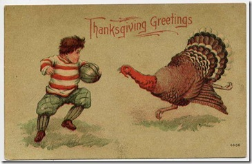 Thanksgiving 1900