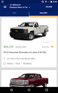 Autotrader - Cars For Sale - screenshot thumbnail