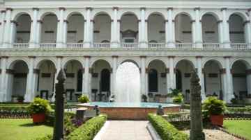 Facelift for Indian Museum