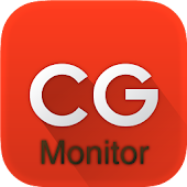 CGMonitor. Auditor for CGMiner