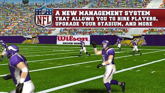 NFL Pro 2013 - screenshot thumbnail