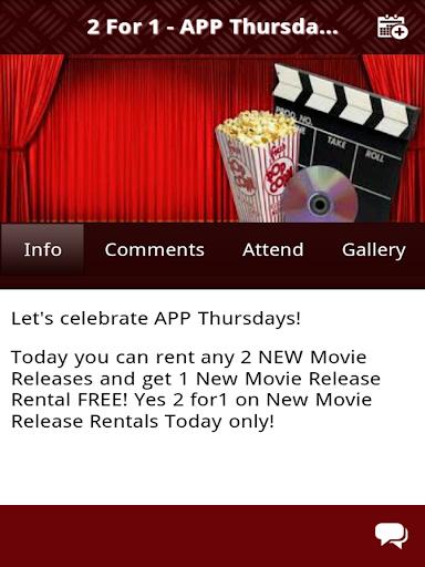 【免費娛樂App】Movie Star-APP點子