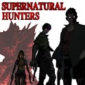 Supernatural Hunters logo