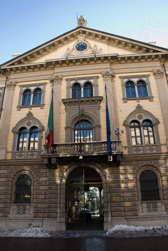 Palazzo della Prefettura Cuneo