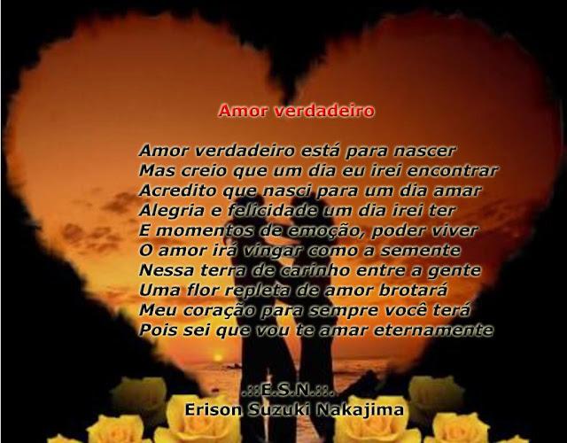Poemas Para Cunhadas Amor E Poesias: Poesias (.::E.S.N.::