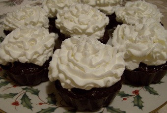 Pudding in Choclate cups (640x432)