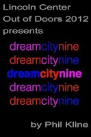 Screenshot of dreamcitynine