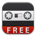 Cassette Player Free icon