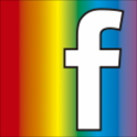 MySocialColor Facebook themes icon