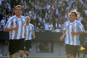 argentinas-lionel-messi-crush-world-champions-spain-4-1-youtube-video