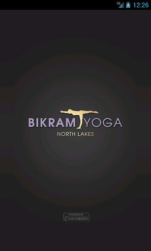 Bikram Yoga North Lakes