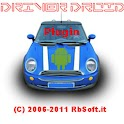 Driver Droid Voice Call logo