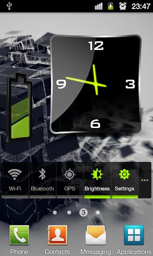 بوابة بدر: ويدجيت جميل للبطارية Design Battery Widget v1.0,2013 _C1k9rxxuhJI3NPRzjvj