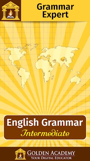 Grammar Expert : Intermediate