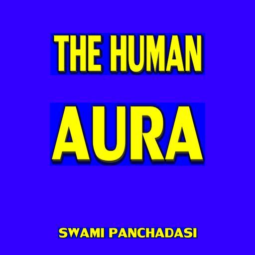 THE HUMAN AURA- S. PANCHADASI. LOGO-APP點子
