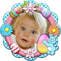 My Easter Photo Frames icon