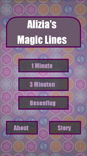 Match-3: Magic Lines