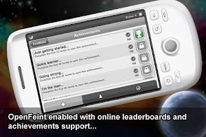 Screenshot of FastBall 2