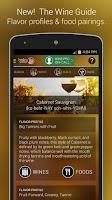 Screenshot of Hello Vino - Wine Guide