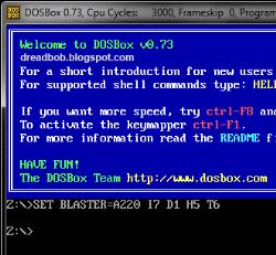 Dosbox (32 bit) 0 74 Free Download