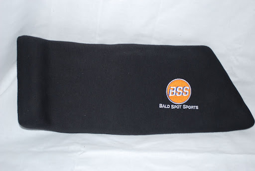 Bald Spot Sports: BSS Two & Three Piece Lateral Head Support Systems