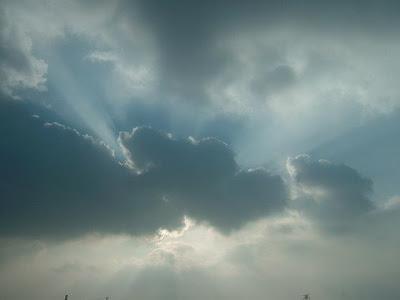 맑은 하늘 - 변산반도 [전라북도,여행,변산반도,수련회]