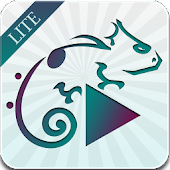 Chameleon Player(Lite version)