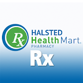 Halsted Health Mart PocketRx
