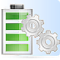 Battery Analyzer logo