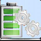 Analisador de bateria icon