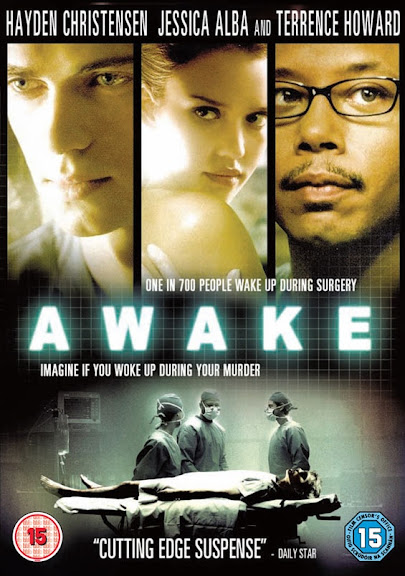 Awake Imdb