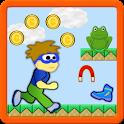 Titan Run World : Running Game icon