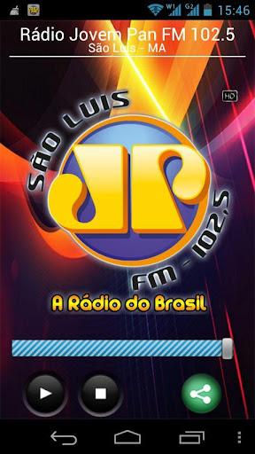 Jovem Pan FM São Luis 102.5